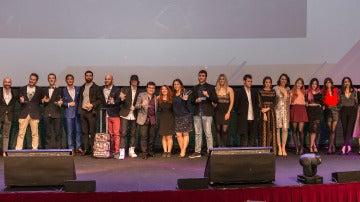 II edición de los Premios Vlogger - Ganadores