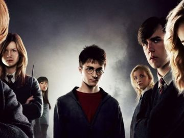 Los actores de Harry Potter