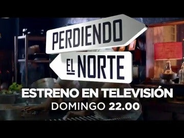 Frame 14.319782 de: Las mejores comedias en El Peliculón: estreno de 'Perdiendo el Norte' y 'Tres bodas de más'