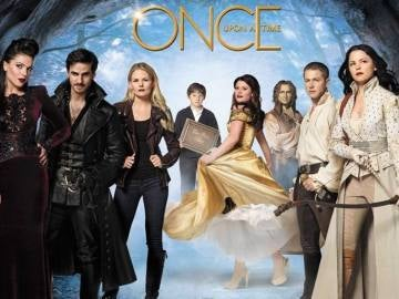 'Once Upon A Time'