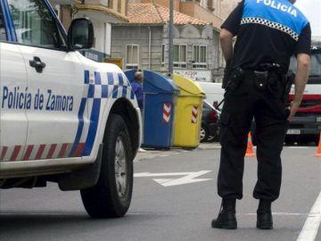 Policía Local de Zamora