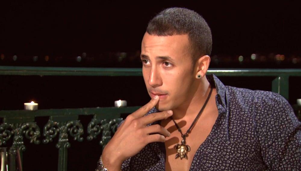 """Jordi: """"Soy más romántico que Romeo"""""""