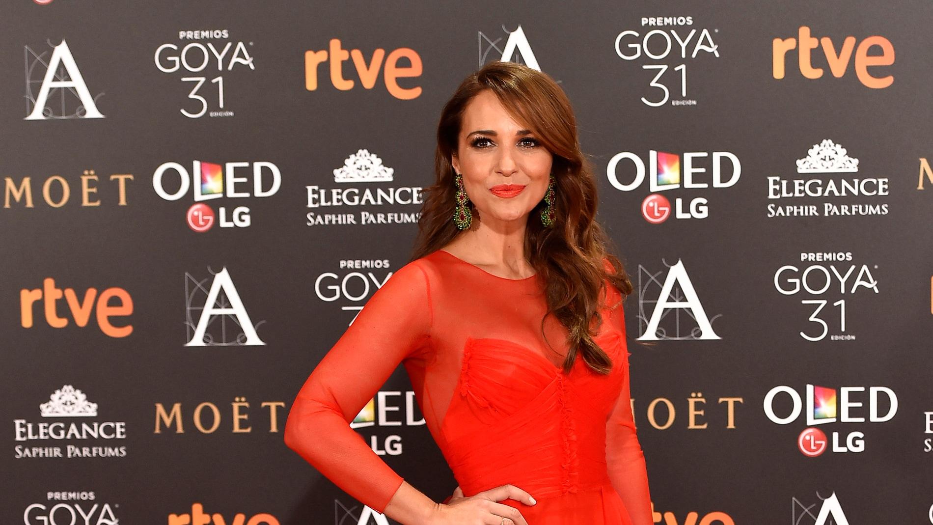 Paula Echevarría de Jorge Vázquez