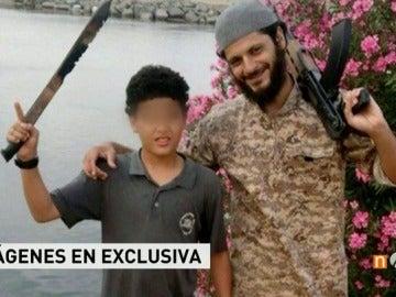 Frame 55.523037 de: yihadistas