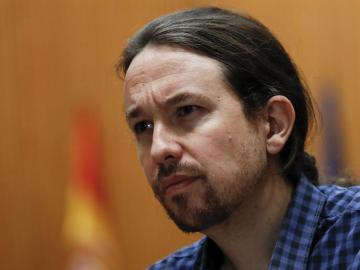 Campaña de Podemos