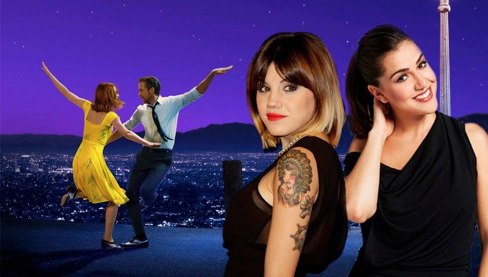 Roko y Angy versionan la banda sonora de 'La La Land'