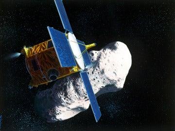 Estudio espacial