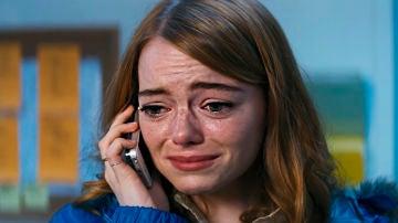 Emma Stone en 'La Ciudad de las Estrellas - La La Land'