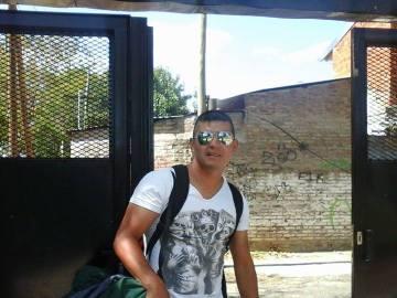 El detenido por el asesinato, Diego Loscalzo