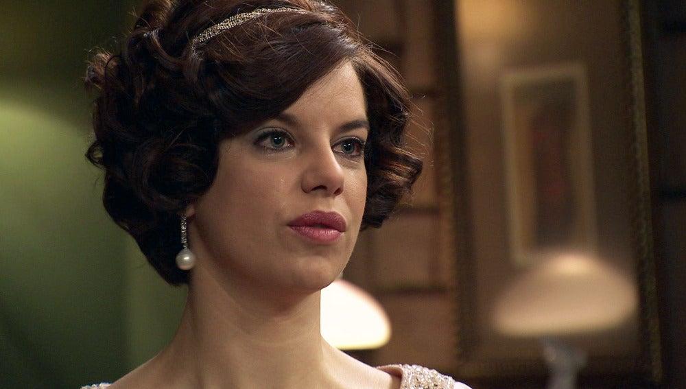 Marta le pide a Alonso que contemple el divorcio