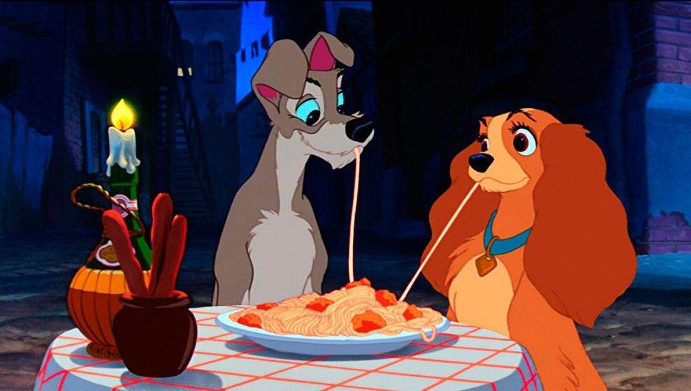 Comer pasta no engorda.