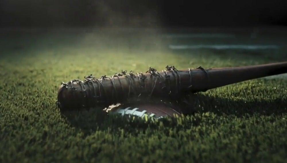 Frame 9.81763 de: Se acabó el fútbol, vuelve 'The Walking Dead'