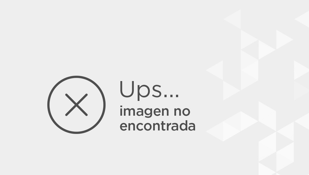 Espectacular Batmóvil construido con piezas de Lego