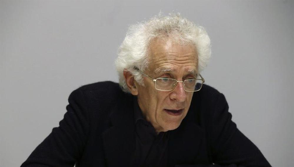 El intelectual Tzvetan Todorov