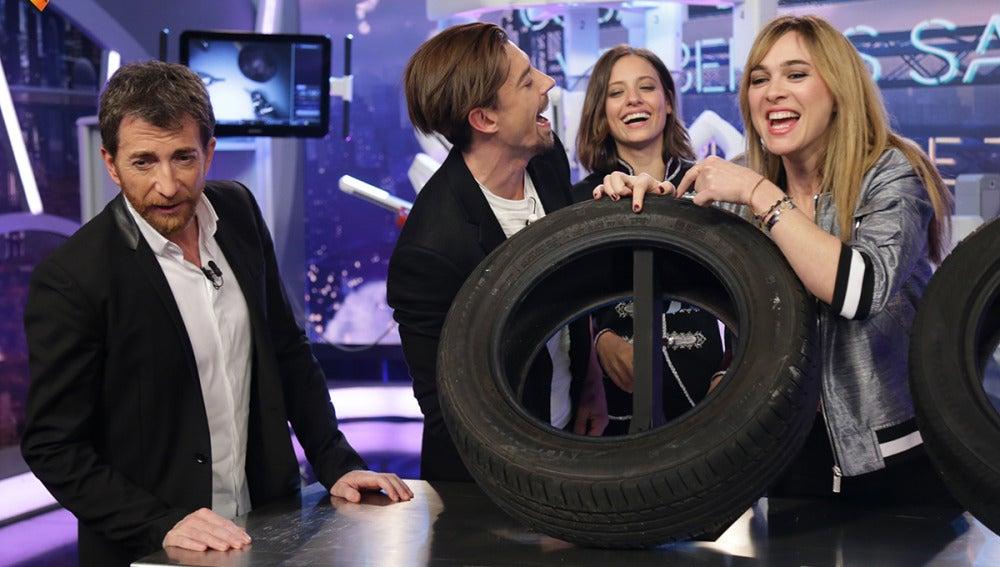 Todo lo que deberías saber sobre las ruedas de los coches que no sabes