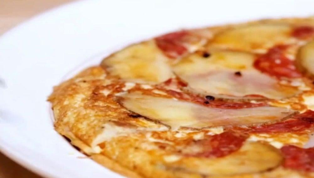 """Frame 0.0 de: No sólo la """"Spanish Tortilla"""": repasamos los mayores despropósitos en nombre de la cocina española"""