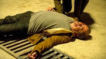 César pierde la vida al tratar de acabar con Héctor