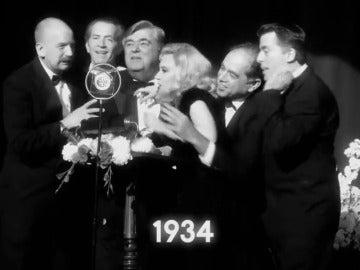 Frame 48.178938 de: La Academia de Hollywood da consejos a los actores para tener una exitosa gala de los Oscar
