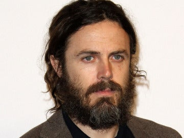 El actor Casey Affleck