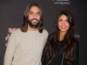 Sara Verdasco y Juan Carmona