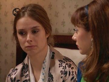 """Fiona: """"Esteban es el hombre de mi vida"""""""