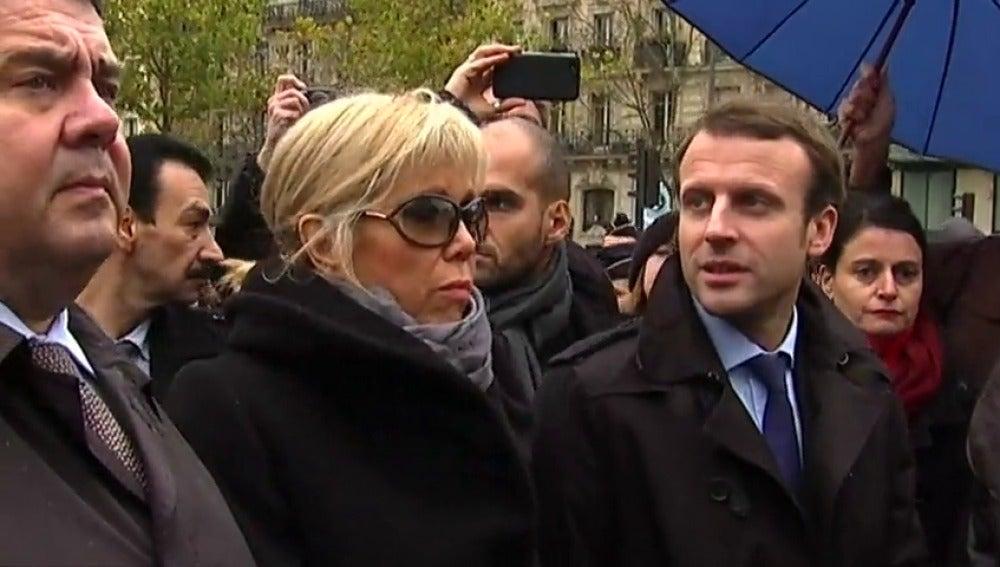 Frame 51.873067 de: Se tema un ciberataque ruso para beneficiar a Le Pen
