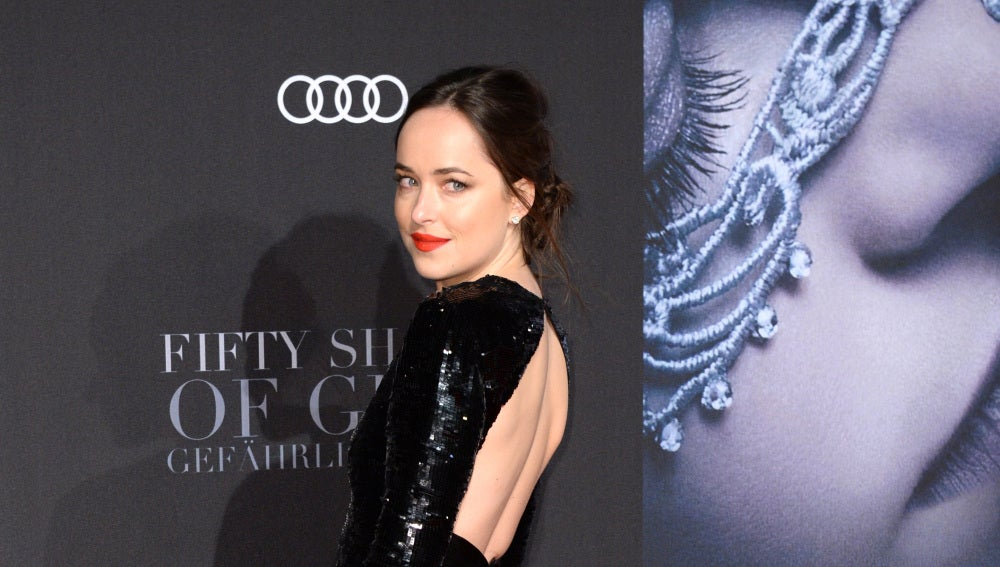 El Nuevo Desnudo De Dakota Johnson Famosos Y Celebrities Antena 3 Tv
