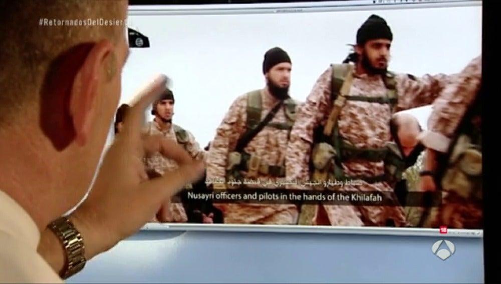 El aparato mediático de Daesh, un elemento fundamental para captar potenciales yihadistas