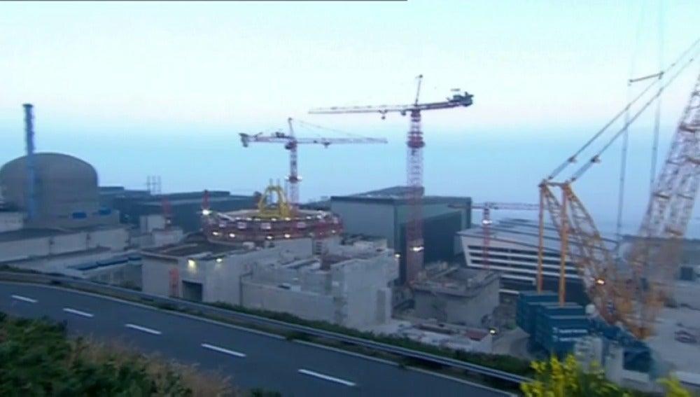 Se registra una explosión en una central nuclear en el norte de Francia
