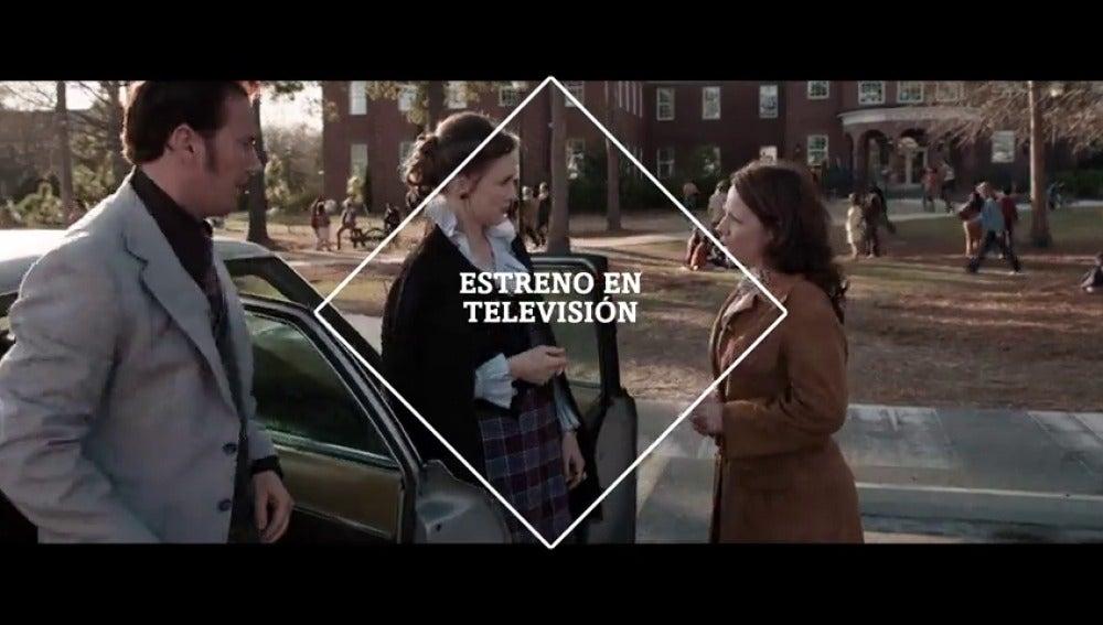 Frame 2.681499 de: El Taquillazo de laSexta estrena 'Expediente Warren: The Conjuring'