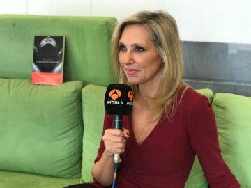 Marta Robles en Antena 3
