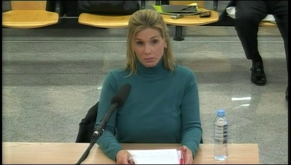 Frame 17.206526 de: Concluyen los interrogatorios a los 37 acusados en el juicio