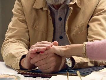 Rosalía, cada vez más cercana con Esteban