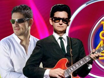 Serafín Zubiri acudirá a 'Tu cara me suena' para imitar a Roy Orbison