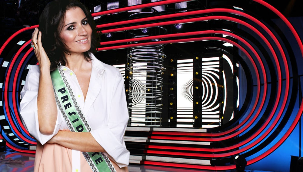 Silvia Abril sustituirá a Àngel Llàcer en la decimoquinta gala de 'Tu cara me suena'
