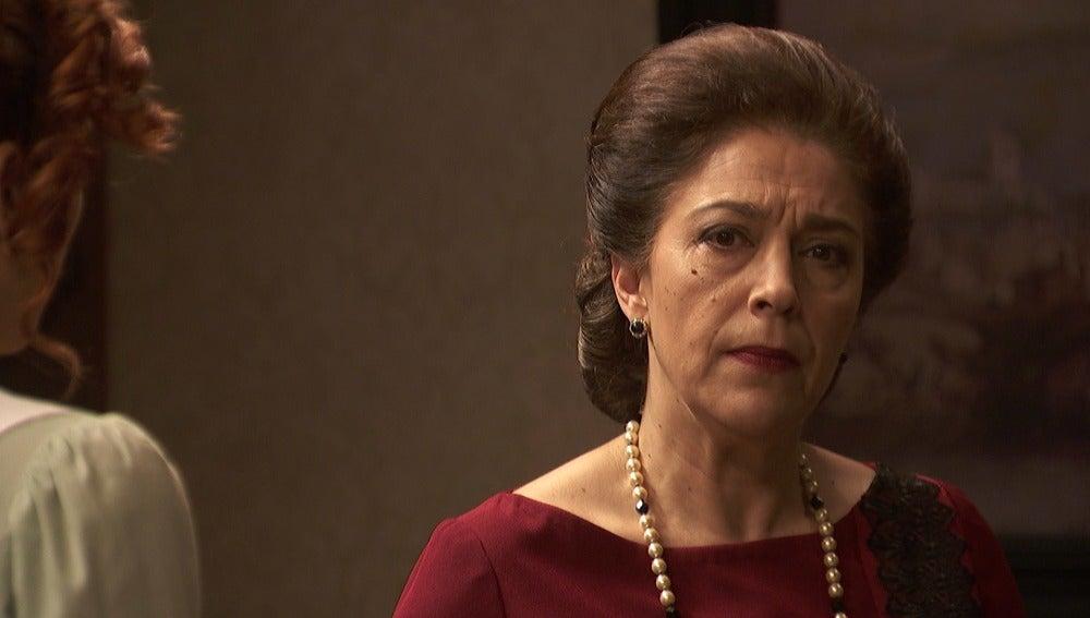 """El plan de Francisca para salvar a Mauricio: """"Haremos las cosas a mi manera"""""""