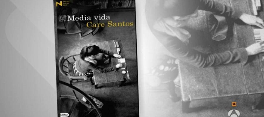 Antena 3 tv espejo p blico recomienda 39 media vida 39 de for Ver espejo publico hoy