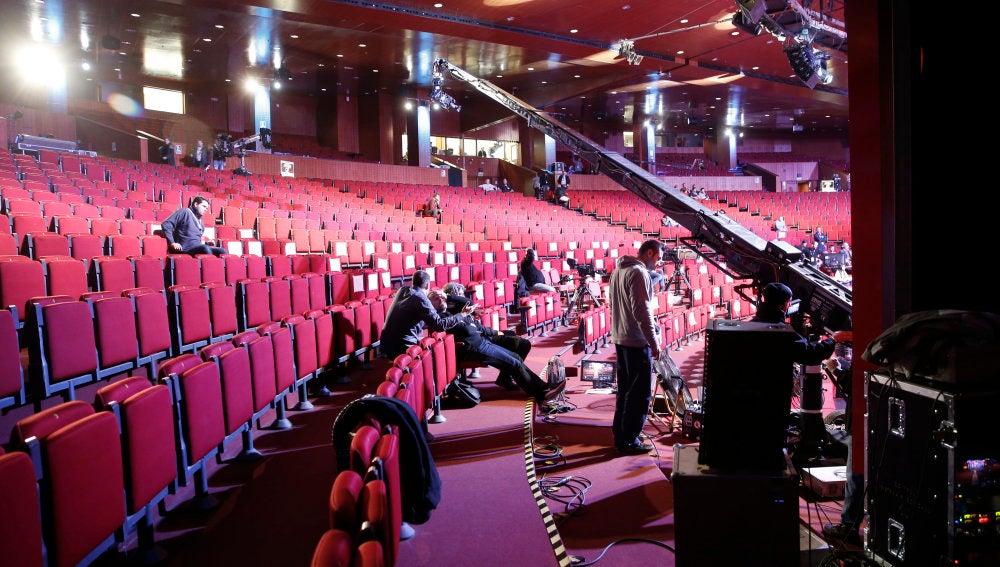 ¿Dónde se celebra la gala de los Premios Goya 2020?
