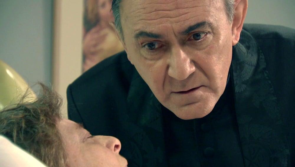 """La cruda realidad se hace oír: """"Nuria y Jaime son hermanos"""""""