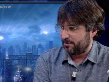 """Frame 81.113333 de: Jordi Évole: """"En el aparato del PSOE tienen más cariño a Susana Díaz que a Pedro Sánchez"""""""