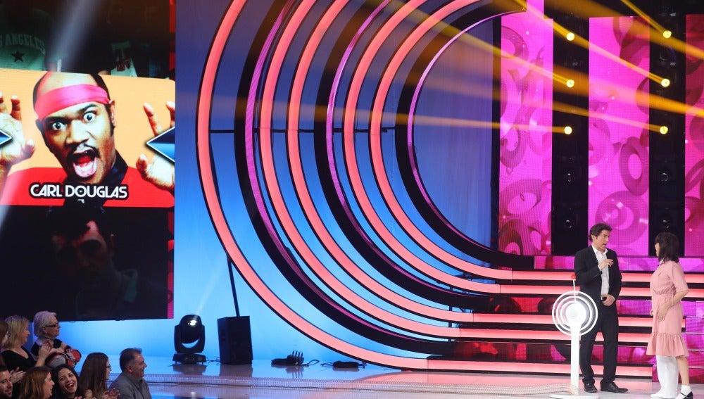 Yolanda Ramos será Carl Douglas e interpretará el tema central de 'Kung Fu Panda'