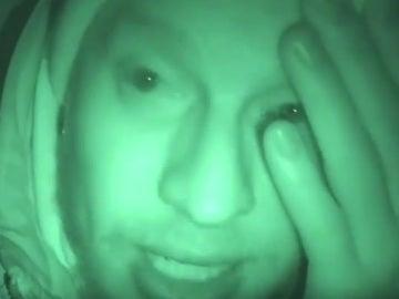 Un youtuber se entierra durante 24 horas en un ataúd