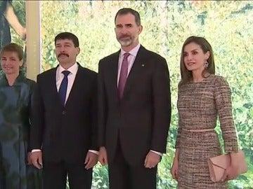 """Frame 23.021588 de: La Casa del Rey expresa su """"respeto absoluto a la independencia del Poder Judicial"""""""