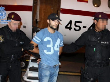 Sergio Morate, principal sospechoso del doble asesinato de Cuenca