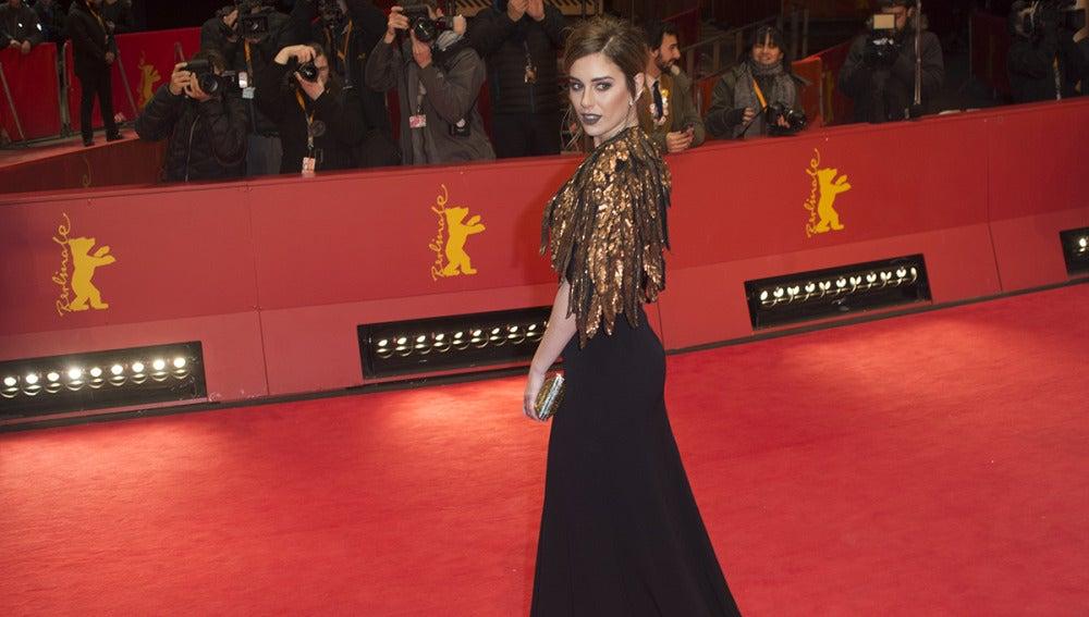 Blanca Suárez en la Berlinale