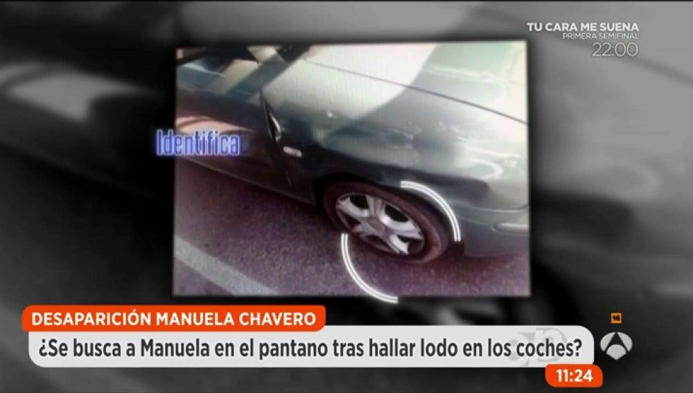 ANTENA 3 TV | Restos hallados en los vehículos del sospechoso ...