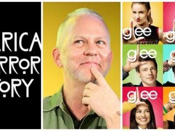 Ryan Murphy creador de 'Glee' y 'American Horror Story'