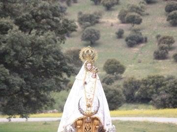 Virgen de Valdejimena