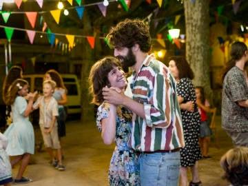 Fotograma de la película 'Verano 1993'