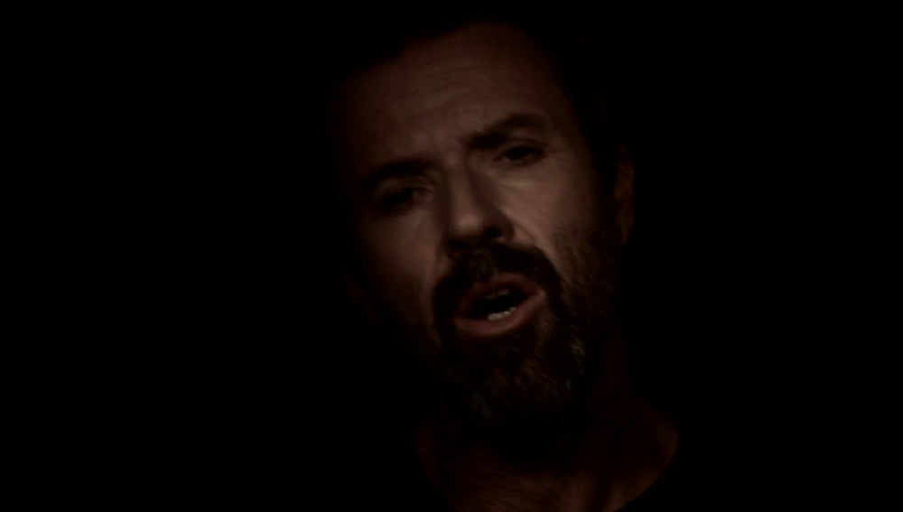 Frame 116.177834 de: 'Humo', el nuevo single de Pau Donés